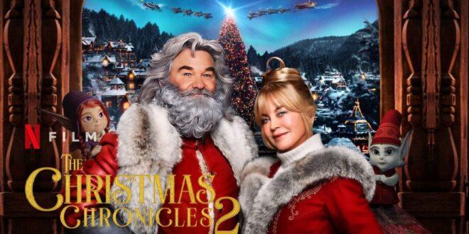 The Christmas Chronicles 2: bitka za spašavanje Božića je počela!