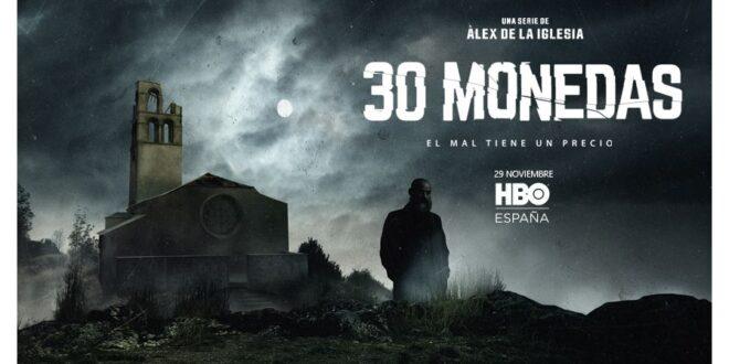 Trideset novčića: novi teaser za HBO-ovu horor seriju!