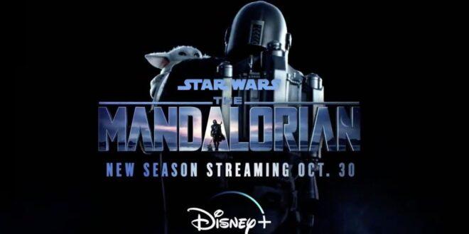 The Mandalorian: friški pogled na 2. sezonu!