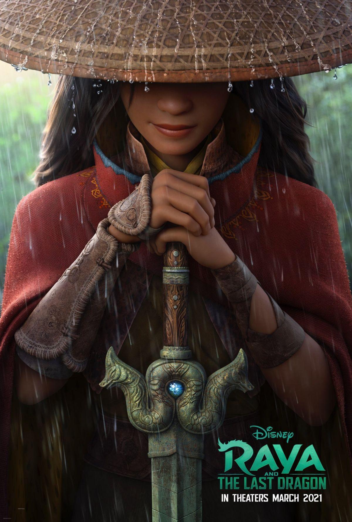 Raya the Last Dragon