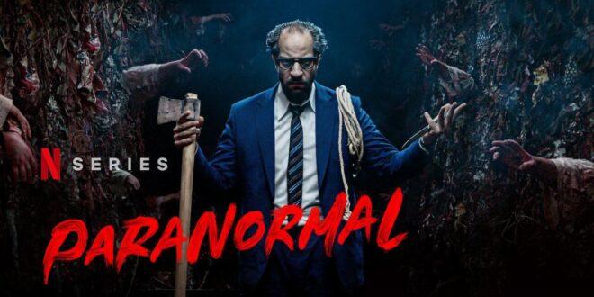 Paranormal: trailer za novu Netflixovu horor seriju