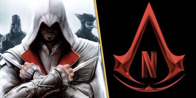 Netflix i Ubisoft razvijaju seriju Assassin's Creed