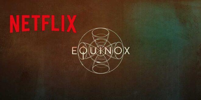Equinox: prvi teaser za intrigantnu Netflixovu dansku SF seriju!