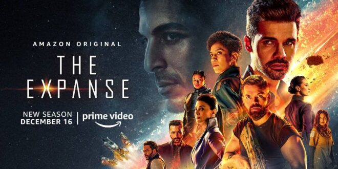 The Expanse je dobio obnovu za šestu i ujedno posljednju sezonu!