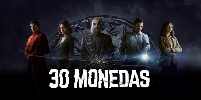 Trideset novčića: nova HBO-ova horor serija stiže 29. studenog