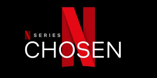 Uskoro na Netflix stiže SF serija Chosen
