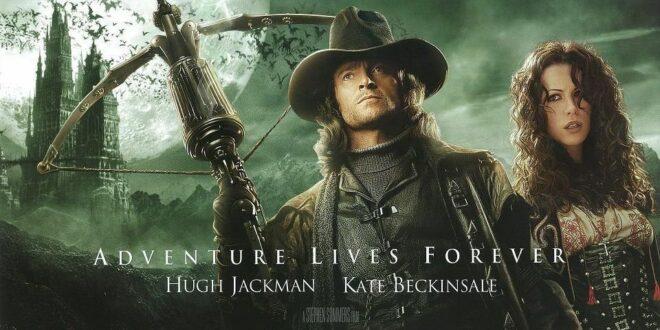 Van Helsing: stiže nam novi film kojeg će režirati Julius Avery