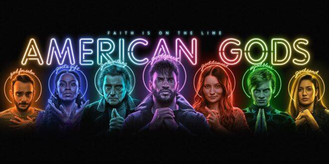 Američki bogovi: novi, epski trailer za treću sezonu!