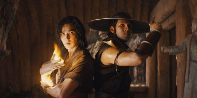 Prvi pogled na novi film Mortal Kombat
