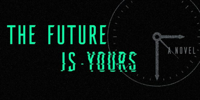 The Future: HBO Max razvija novu SF seriju koju producira Matt Reeves!