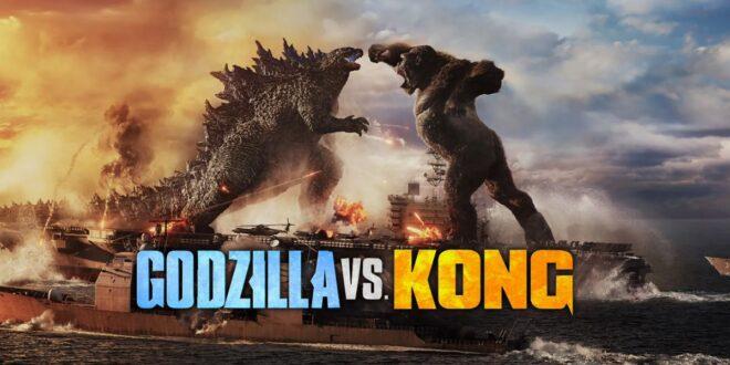 Godzilla vs. Kong: trailer postavlja dva titana jednog protiv drugoga!