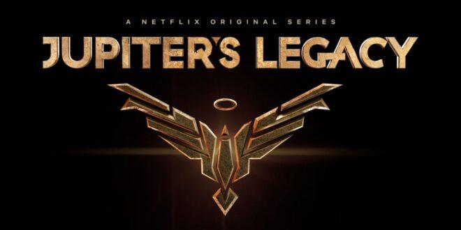 Jupiter's Legacy: prvi teaser za Netflixovu superherojsku adaptaciju stripa