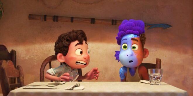 Prvi trailer za animirani film Luca obećava nezaboravnu avanturu!