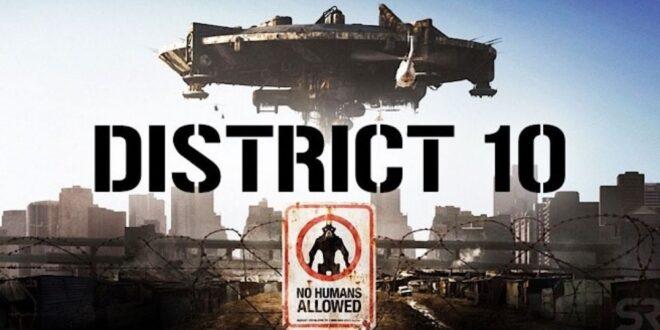 Neill Blomkamp je najavio District 10!