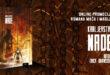 Kraljevstvo nade, online promocija fantasy romana Erica Johanssona