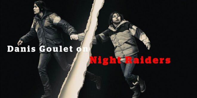 Prvi isječak iz distopijskog filma Night Raiders