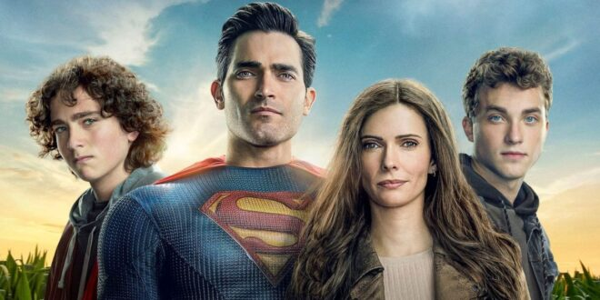 Superman & Lois: velika gledanost, dodatni sadržaj ali i prekid emitiranja!
