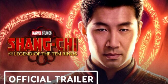 Shang-Chi and the Legend of the Ten Rings: prvi trailer otkriva novog heroja i poznatog zlikovca!