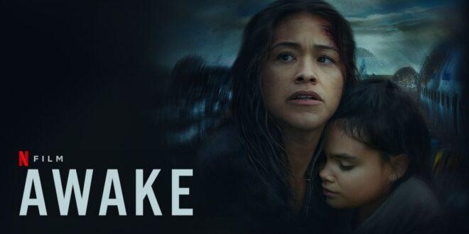 Awake: prvi trailer za Netflixov apokaliptični triler!