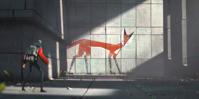 Concrete: neobičan i prekrasan kratki animirani film!