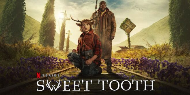Sweet Tooth: puni trailer za Netflixovu adaptaciju!
