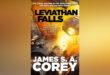 Zadnji dio serijala The Expanse – Leviathan Falls je dovršen i predan izdavaču!