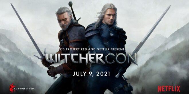 The Witcher: prvi teaser za 2. sezonu Netflixove igrane serije i najava WitcherCona!