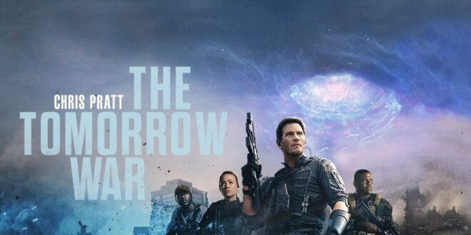 The Tomorrow War: finalni trailer za akcijski SF film s Chrisom Prattom u glavnoj ulozi!