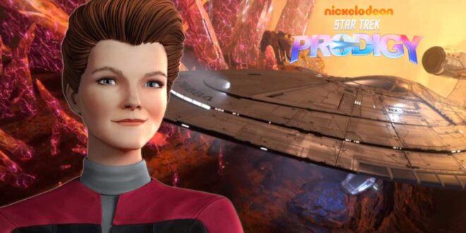 Lansiran je prvi teaser trailer za Star Trek: Prodigy!
