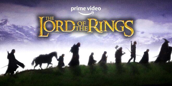 The Lord of the Rings: Amazonova prikvel serija je dobila datum premijere!