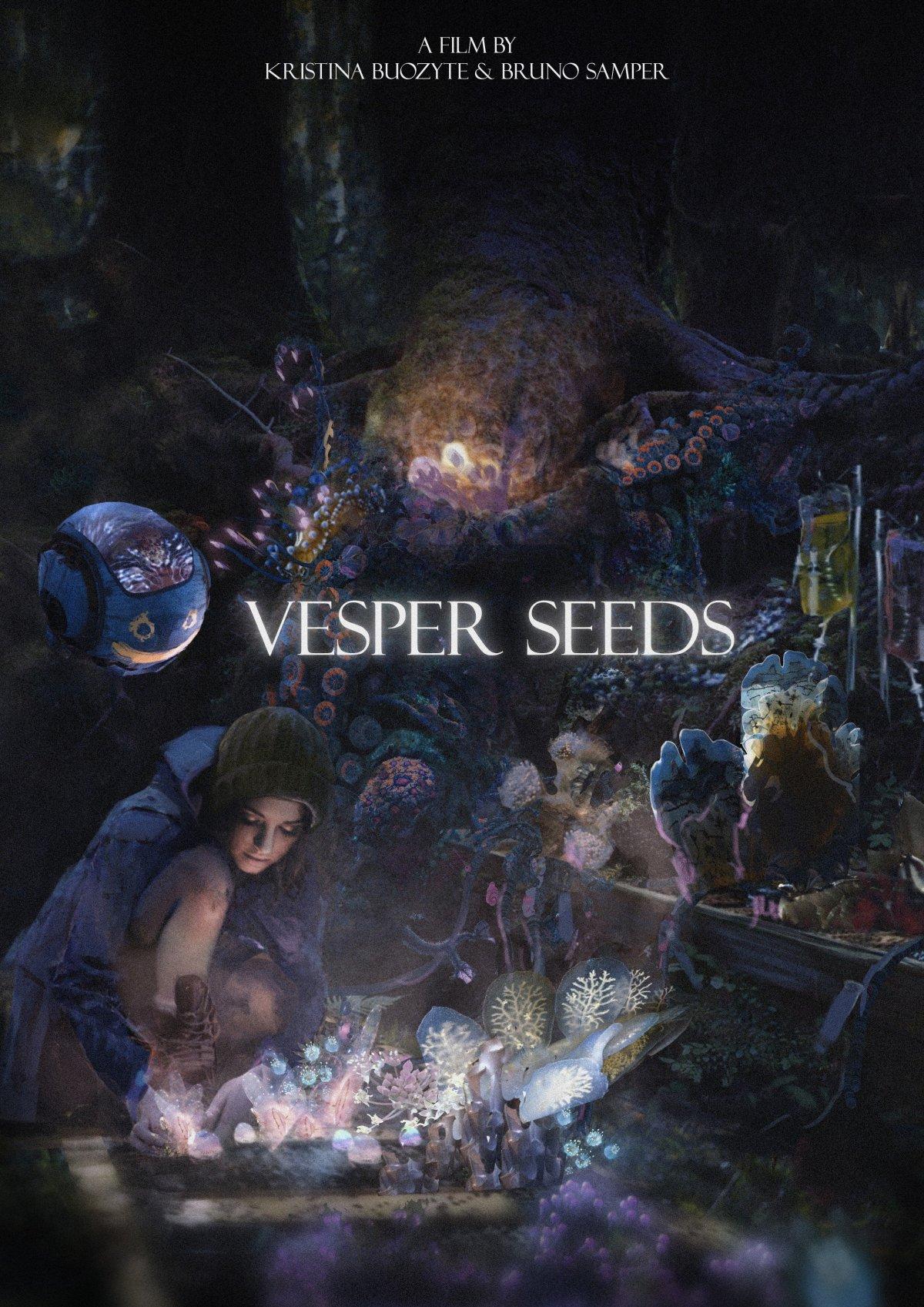 Vesper Seeds