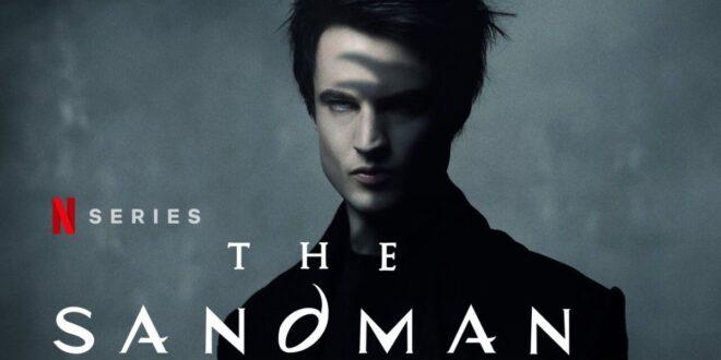 The Sandman: prvi pogled na Netflixovu adaptaciju!
