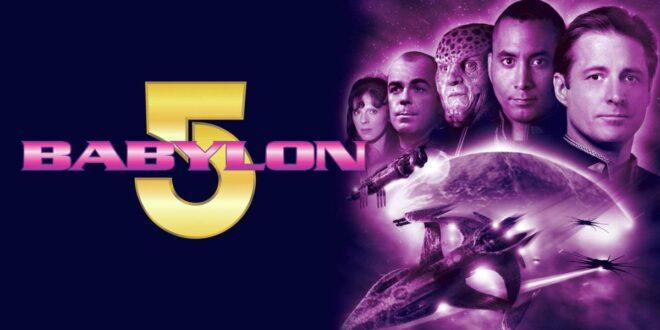 U razvoju je reboot kultne serije Babylon 5!