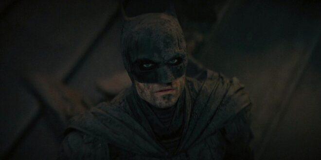 DC FanDome: sletio je puni trailer za Reevesov iščekivani film The Batman!
