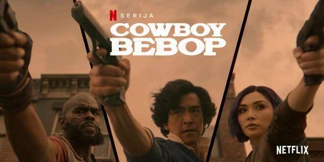 Novi Cowboy Bebop je dobio prvi teaser!